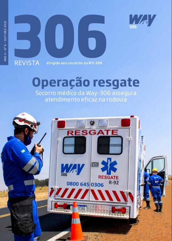Revista 306 out./dez. 2021