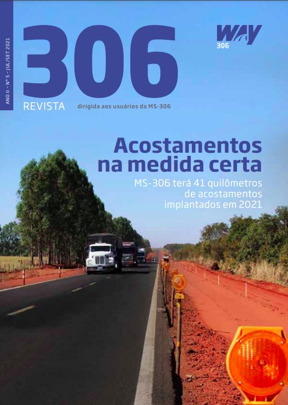 Revista 306 jul./set. 2021